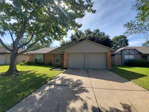 7222 Lonesome Woods, Humble, TX, 77346