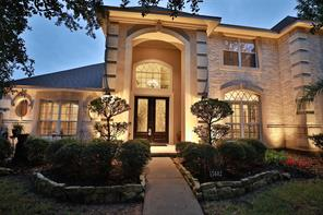 15602 Stable Oak Drive, Cypress, TX 77429