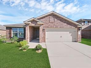 4823 Monarch Falls, Richmond, TX, 77469