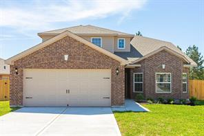 8880 Oval Glass Street, Conroe, TX 77304