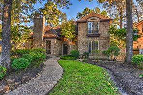 5734 Woodland Creek Drive, Houston, TX 77345