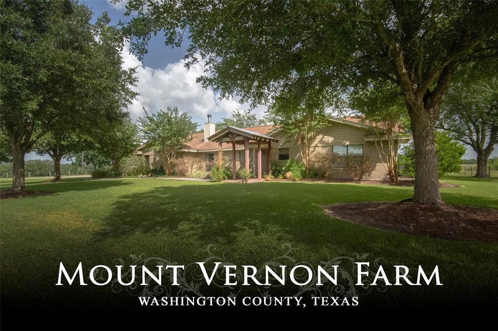 0 Mount Vernon Road, Burton, TX 77835