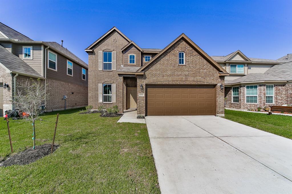 14811 Meadow Acre Trail, Houston, TX 77049