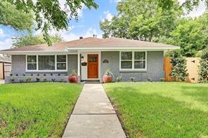 3126 Castlewood, Houston, TX, 77025