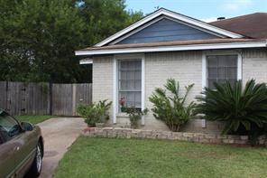 11023 Crenchrus Court, Houston, TX 77086
