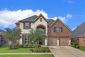 27522 Kingsland Place Lane, Fulshear, TX 77441