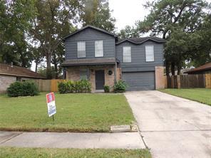 11002 Almond  Grove Street, Humble, TX 77396