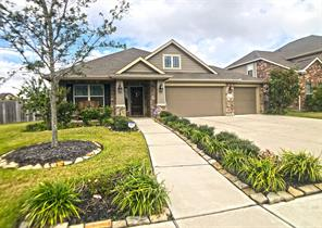 2201 Meadow Wind, Pearland, TX, 77089