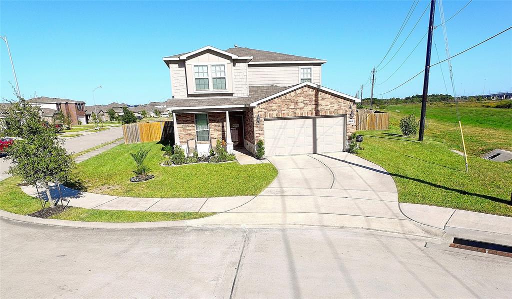 6610 Alum Rock Lane, Houston, TX 77048
