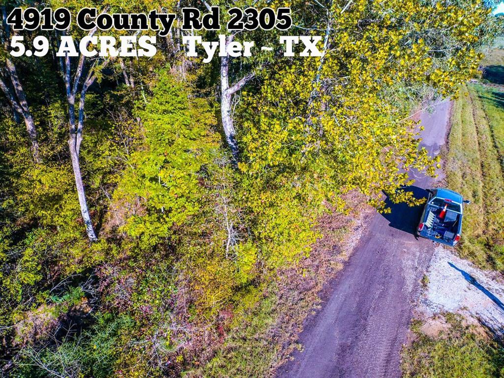 4919 County Road 2305, Tyler, TX 75707