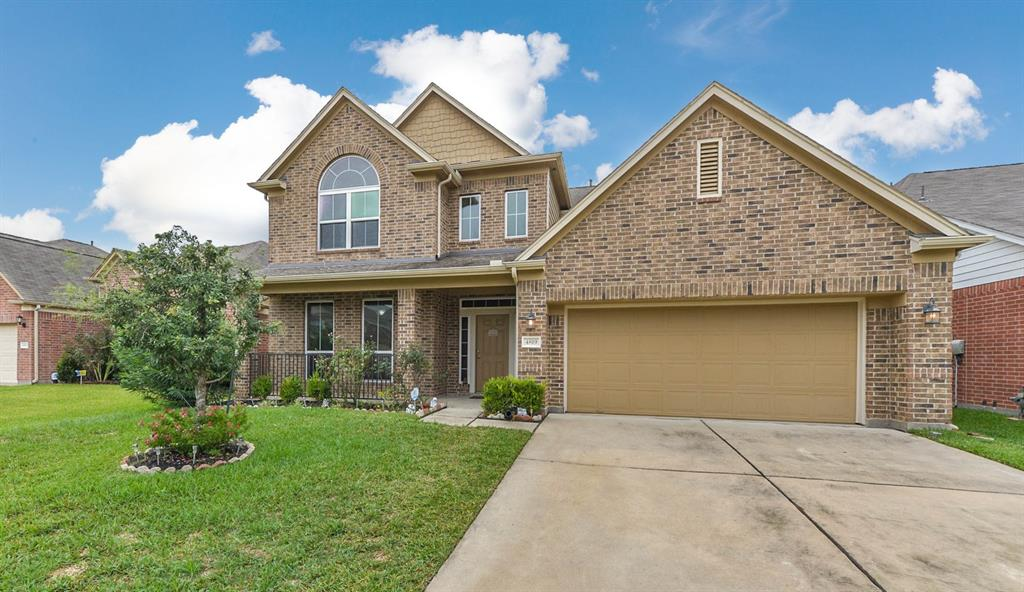 4819 Ibis Lake Court, Katy, TX 77449