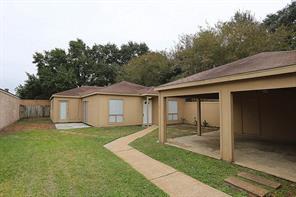 10930 Indian Vista, Houston, TX, 77064