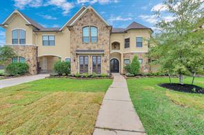 915 Windsor Woods Lane, Katy, TX 77494