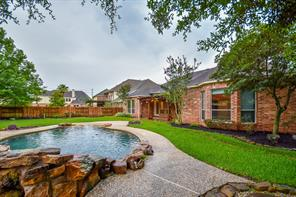 2632 Cottage Creek Drive, Pearland, TX 77584