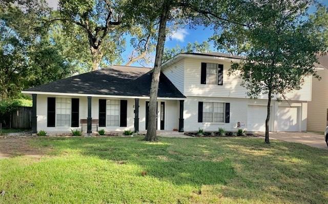 2119 Oak Creek Drive, Houston, TX 77017