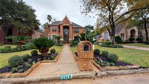 6515 Wimbledon Trail Road, Spring, TX 77379