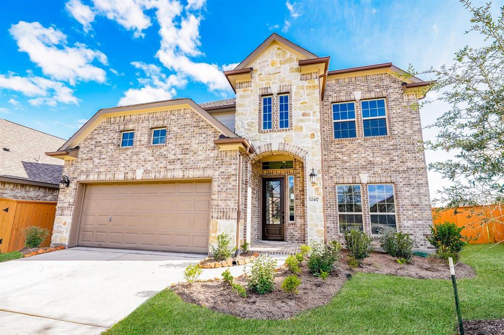 12417 Britta Lane, Texas City, TX 77568