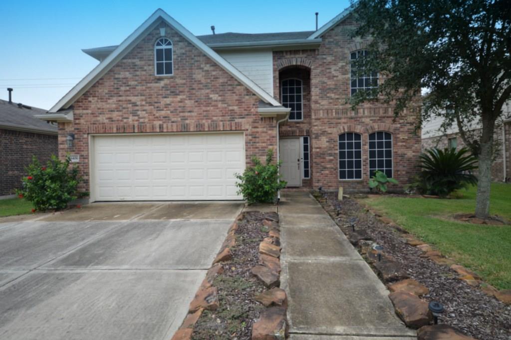 6406 Dayridge Lane, Houston, TX 77048