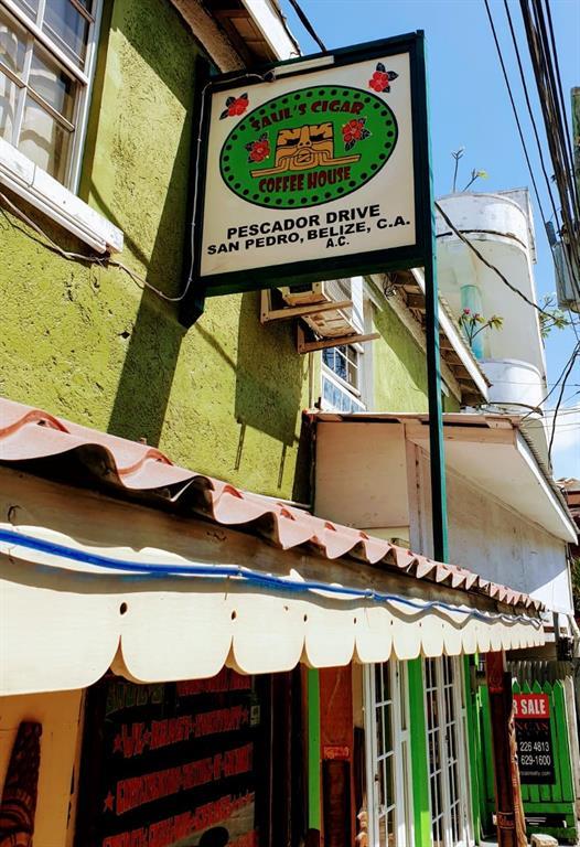 0 Middle Street, San Pedro, BZ 00000