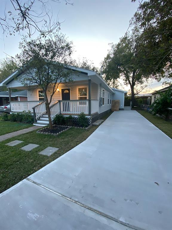 12001 Downey Street, Houston, TX 77076