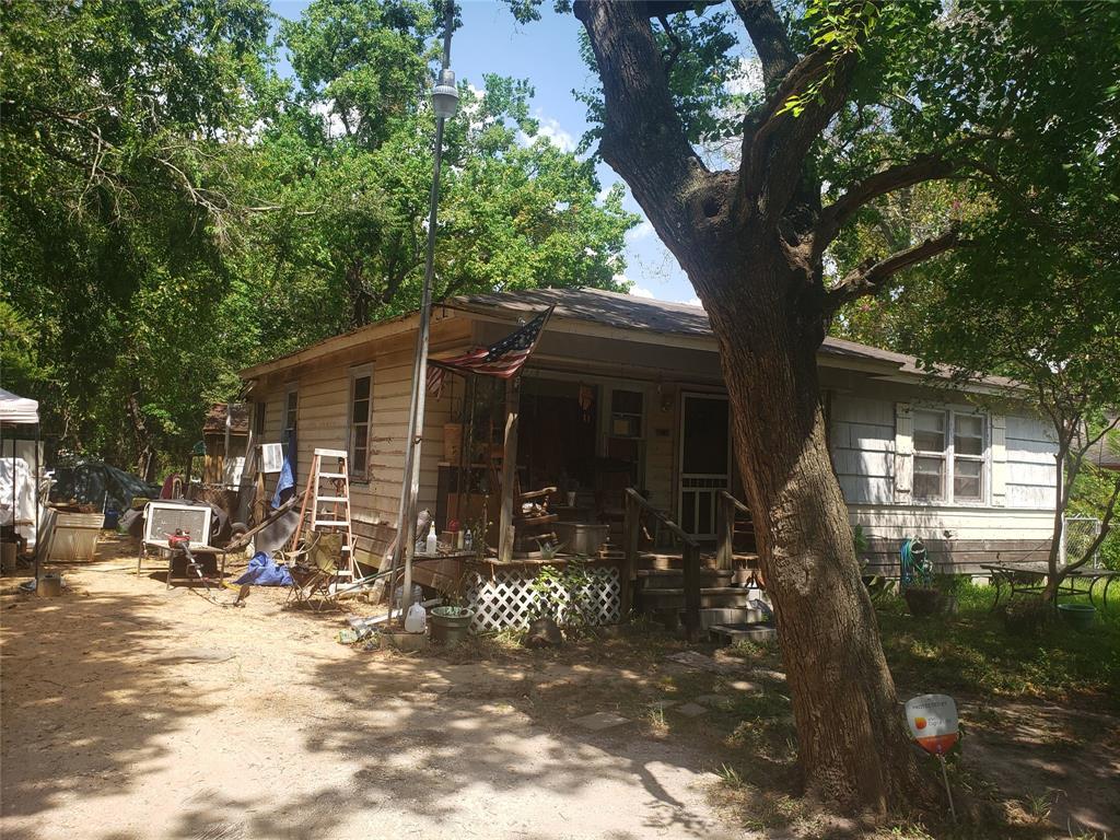 417 Soren Lane, Houston, TX 77076