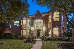 6511 Hill Haven Court, Spring, TX 77379