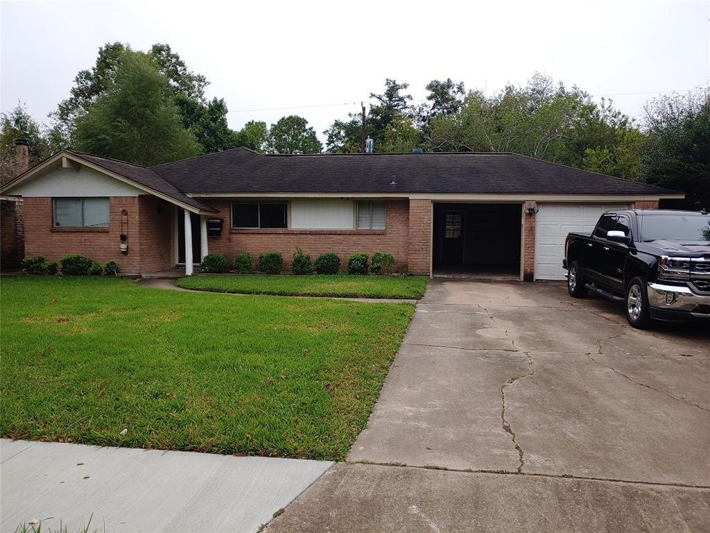 5907 Bridlington Street, Houston, TX 77053
