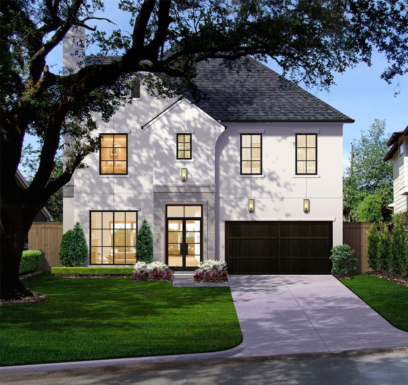 2336 North Boulevard, Houston, TX 77098