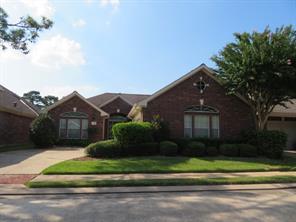 316 Parkwood Village, Friendswood, TX, 77546