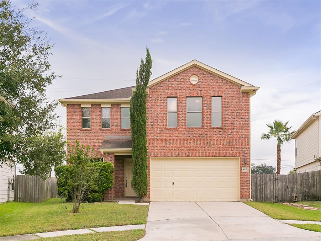 14215 Prosperity Ridge Drive, Houston, TX 77048