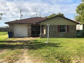107 Avenue F, Freeport, TX, 77541