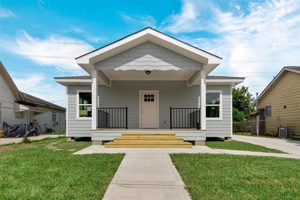 133 Woodvale Street, Houston, TX 77012