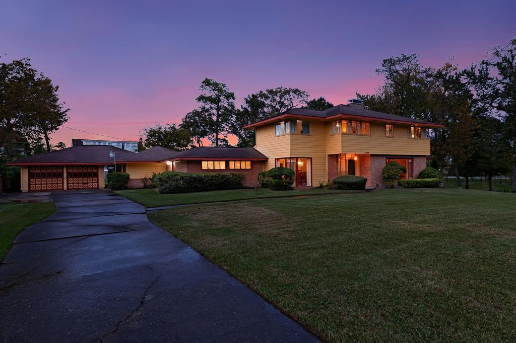 3509 N Parkwood Drive, Houston, TX 77021