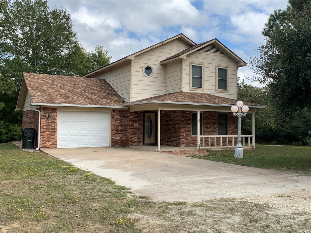 10 Live Oak, Hilltop Lakes, TX 77871