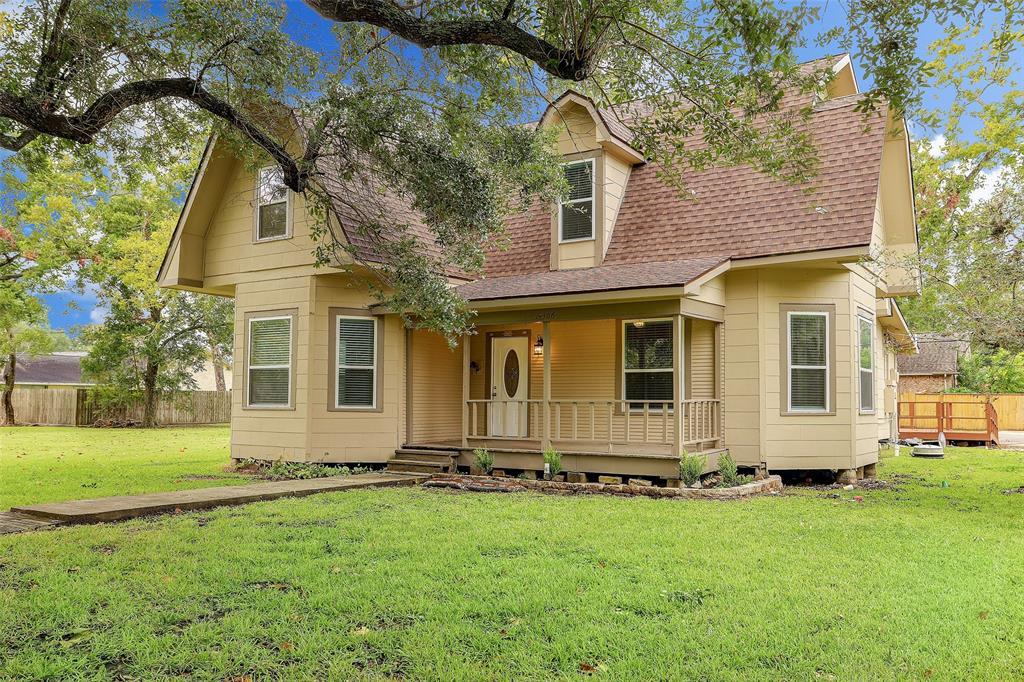 14306 4th Street, Santa Fe, TX 77517