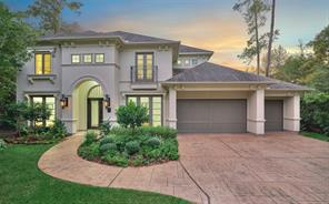 7 Bunnelle Way, The Woodlands, TX 77382