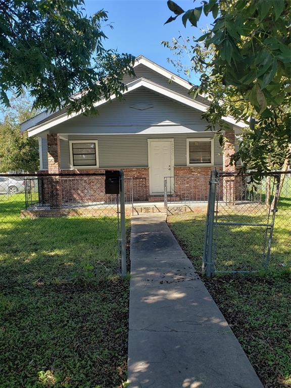 2201 12th Street, Port Arthur, TX 77640