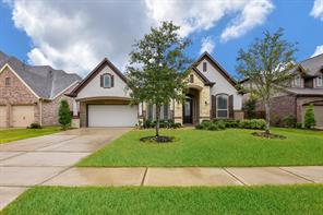 10314 Mackies Run, Cypress, TX, 77433