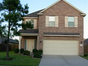 1511 Pastureview, Pearland, TX, 77581
