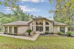 120 Harbor Run Drive, Coldspring, TX 77331