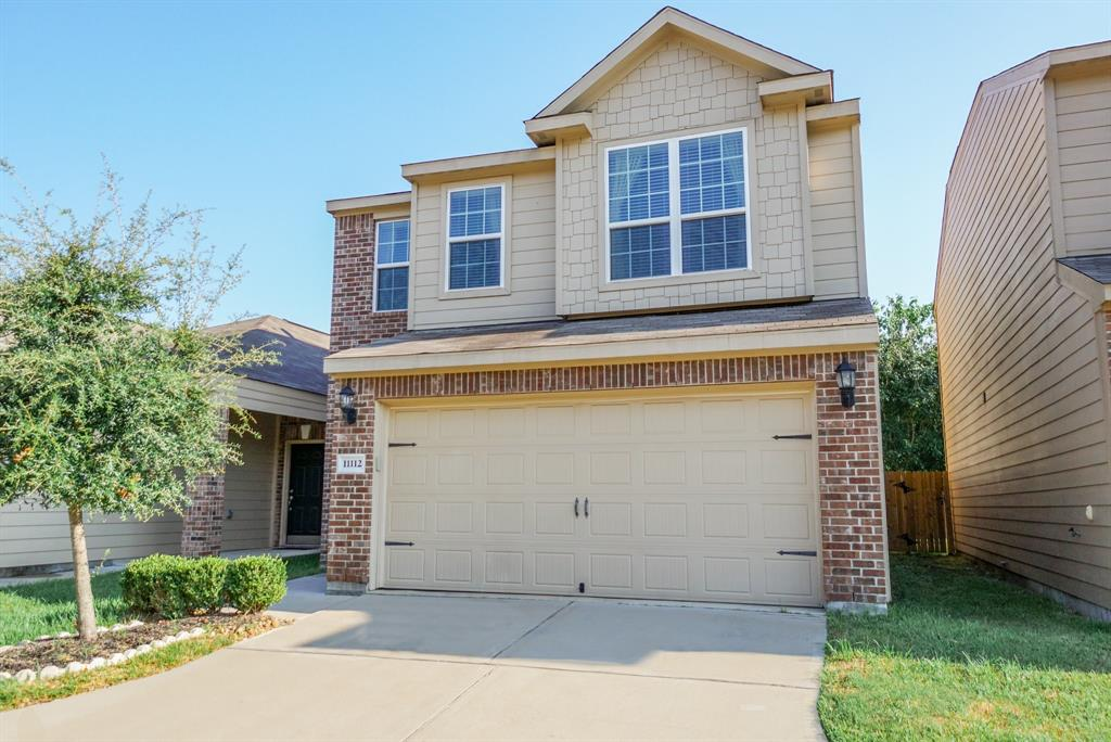 11112 Panther Court, Houston, TX 77099