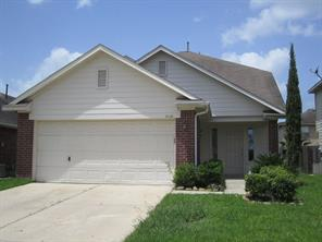 19415 Cavern Springs Drive, Tomball, TX 77375