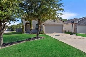 11542 Ivy Wick, Tomball, TX, 77375