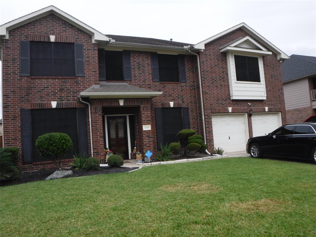 15311 Southern Breeze Court, Houston, TX 77049