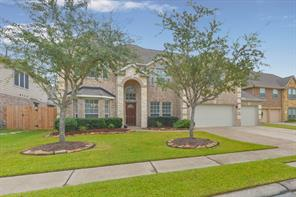 2107 Woodland, Pearland, TX, 77581