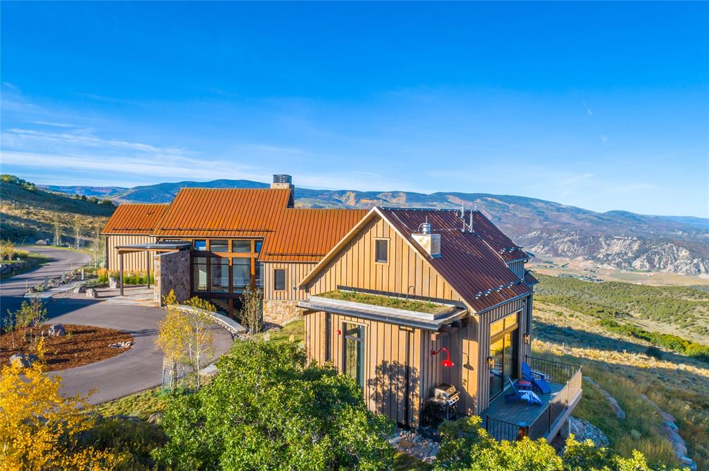 594 Winchester Trail, Other, CO 81632