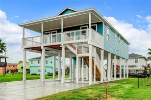 4022 Fort Bend, Galveston, TX, 77554