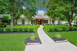 2602 Anniston Drive, Houston, TX 77080