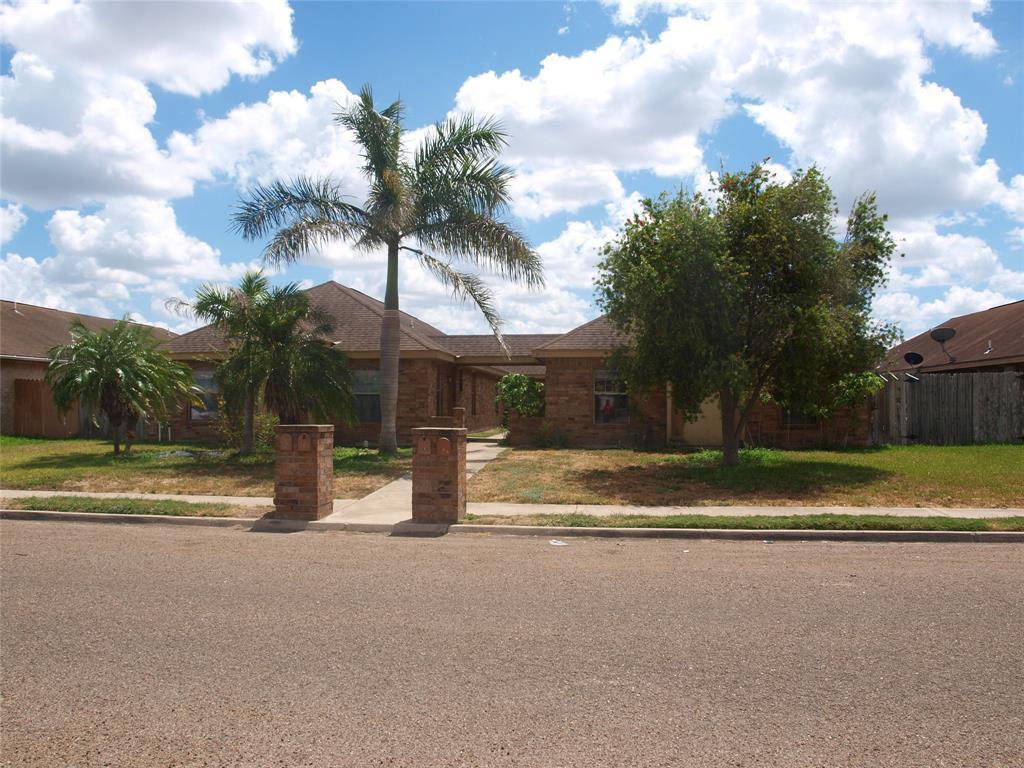725 W Bronze Drive, Progreso, TX 78577