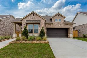15819 Lloyd Park Drive, Cypress, TX 77433